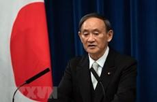 Những thách thức đối với thủ tướng Nhật Bản Suga Yoshihide