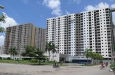 Giá bất động sản vẫn có xu hướng tăng, người mua khó tiếp cận
