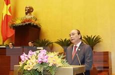 Chủ tịch nước Nguyễn Xuân Phúc: Viết tiếp kỳ tích tiến lên giàu mạnh