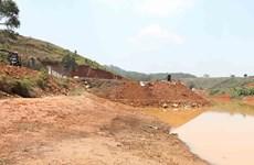 Lâm Đồng: Xử lý tình trạng hồ Đan Kia-Suối Vàng cạn kiệt, ô nhiễm