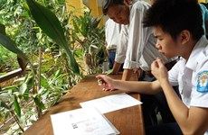 Trường hợp được miễn thi Ngoại ngữ khi xét công nhận tốt nghiệp THPT