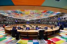 Thách thức tài chính đang chờ đợi ở khu vực châu Âu