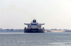 Khủng hoảng kênh đào Suez và cạnh tranh ảnh hưởng ở Trung Đông