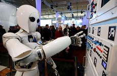 Phát triển tự động hóa đáp ứng cuộc Cách mạng công nghiệp lần thứ 4