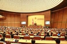 Dấu ấn Quốc hội khóa XIV: Không ngừng đổi mới để phát triển