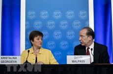 """IMF, WB thúc đẩy ý tưởng """"hoán đổi nợ"""" lấy các dự án xanh"""