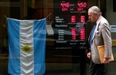 Bộ trưởng Kinh tế Argentina đến châu Âu để đàm phán lại các khoản nợ
