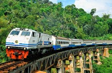 Lý do khiến dự án cơ sở hạ tầng của Trung Quốc ở Indonesia bị chậm trễ