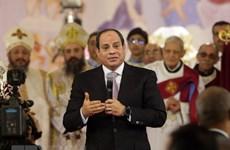 Ai Cập bày tỏ hy vọng quan hệ song phương tốt đẹp với Qatar