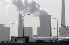 Động cơ đằng sau cam kết giảm phát thải khí CO2 của Trung Quốc