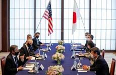 """Nhật Bản - """"Ngôi sao đang lên"""" trong mắt Chính phủ Mỹ"""