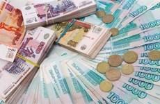Nga sẽ cắt giảm kế hoạch vay nợ năm 2021 nhiều hơn dự kiến