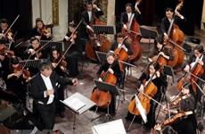 Hàng trăm nghệ sỹ giao hưởng hàng đầu Việt Nam sẽ trình diễn ở 2 miền