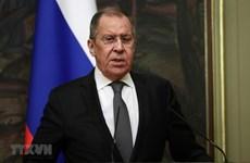 Những diễn biến mới trong cuộc đối đầu giữa Nga và Ukraine