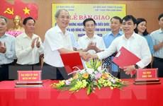 Bầu cử Quốc hội và HĐND: Nam Định đảm bảo quy trình bầu cử