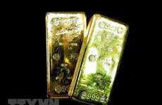Giá vàng châu Á phiên 22/4 áp sát mốc 1.800 USD mỗi ounce