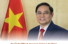 [Infographics] Thủ tướng dự Hội nghị Các nhà lãnh đạo ASEAN