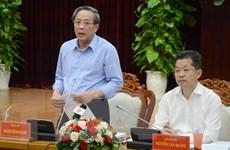 Đà Nẵng: Thi hành Điều lệ Đảng tạo sức mạnh cho tổ chức Đảng