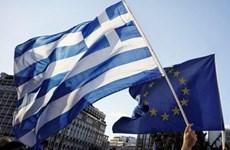 Tổ chức xếp hạng tín nhiệm S&P nâng xếp hạng nợ của Hy Lạp