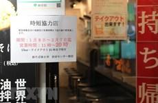 [Infographics] Diễn biến tình trạng dịch COVID-19 tại Nhật Bản