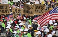 Dấu ấn nỗ lực ngăn chặn thù hận sắc tộc của chính phủ Mỹ