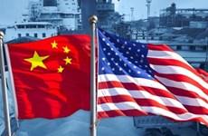 Các xu hướng đầu tư xuyên biên giới giữa Mỹ và Trung Quốc