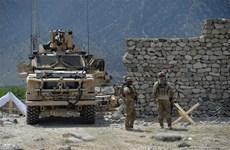 Ma trận chiến lược tại Trung Á sau khi Mỹ rút quân khỏi Afghanistan