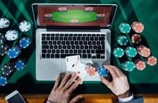 Hà Nam: Bắt giữ nhóm đối tượng đánh bạc qua mạng Internet