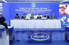 Vinamilk tập trung đầu tư các dự án lớn để mở rộng quy mô năm 2021