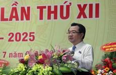 Bộ trưởng Xây dựng: Tăng thanh tra nhưng tránh gây khó cho người dân