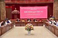 Bí thư Thành ủy Hà Nội: Quyết tâm thực hiện hiệu quả nghị quyết