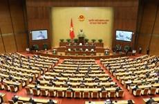 Quốc hội ban hành Nghị quyết về công tác nhiệm kỳ 2016-2021