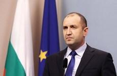 Bulgaria đối mặt với nguy cơ bầu cử Quốc hội trước thời hạn