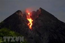 Guatemala: Núi lửa Pacaya tiếp tục phun trào, dung nham dài tới 1,6km
