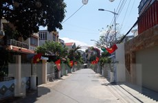 Cuộc sống của người dân tại khu vực phong tỏa ở Yên Bái, Vĩnh Phúc