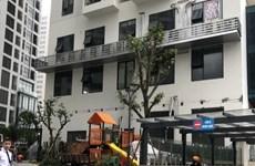 Bộ Xây dựng chấn chỉnh chủ đầu tư sau sự cố tại tòa nhà An Bình Plaza