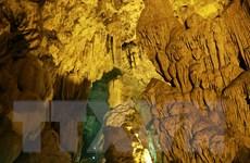 [Photo] Động Ngườm Ngao - Vẻ đẹp kỳ thú của tỉnh Cao Bằng