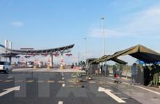 Quảng Ninh: Ghi nhận một ca mắc COVID-19 mới ở thành phố Hạ Long