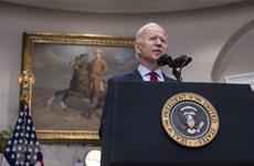 Điểm khác biệt trong chính sách xuất khẩu vũ khí của Tổng thống Biden