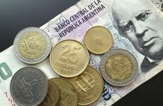 IMF và Argentina thảo luận về đàm phán tái cơ cấu khoản nợ 45 tỷ USD
