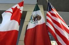 Mỹ, Mexico, Canada sẽ chính thức đàm phán về Hiệp định USMCA