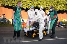 Đức đưa Anh trở lại danh sách nguy cơ lây nhiễm dịch COVID-19 cao