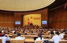 Xây dựng Quốc hội đại diện, tiêu biểu cho khối đoàn kết toàn dân