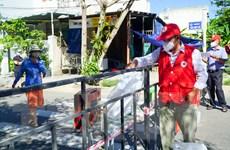 Dịch COVID-19: Đà Nẵng kịp thời hỗ trợ các gia đình đang cách ly