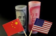 Cạnh tranh Trung-Mỹ làm suy yếu kinh tế thị trường