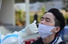 Thủ tướng yêu cầu Bộ Y tế tăng kiểm tra, chấn chỉnh phòng, chống dịch