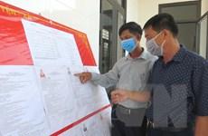 Quảng Bình chú trọng tuyên truyền bầu cử cho người dân vùng sâu