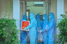 Tỉnh Bắc Ninh tiến hành bỏ phiếu bầu cử sớm tại 14 điểm