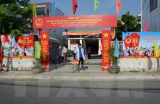 Bầu cử Quốc hội: Cử tri Đà Nẵng chờ đón Ngày hội non sông