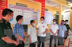 Cử tri Hà Giang mong muốn đại biểu trúng cử làm tròn trách nhiệm